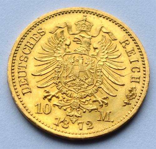 Deutsches-Reich-1872-10-Reichsmark