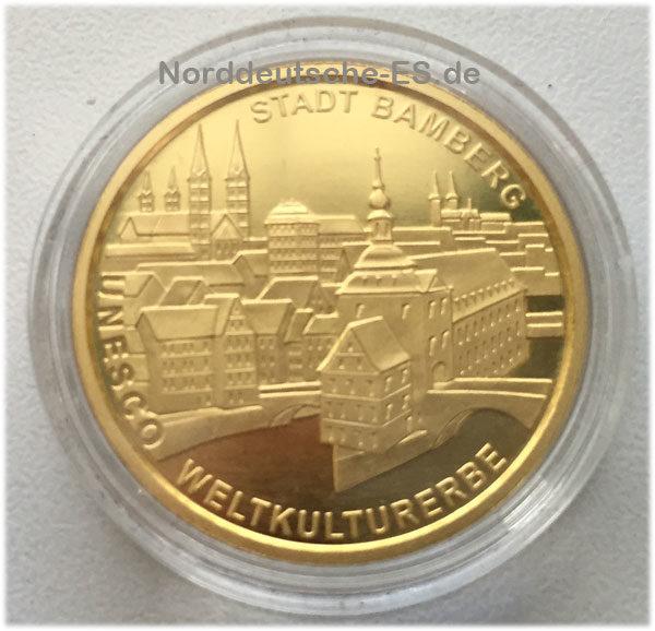 Deutschland 100 Euro Weltkulturerbe