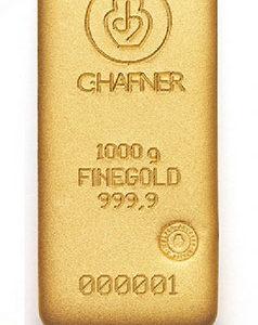 Goldbarren 1000g Feingold 9999 verschiedene