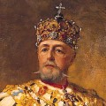 Oscar2 König von Schweden und Norwegen