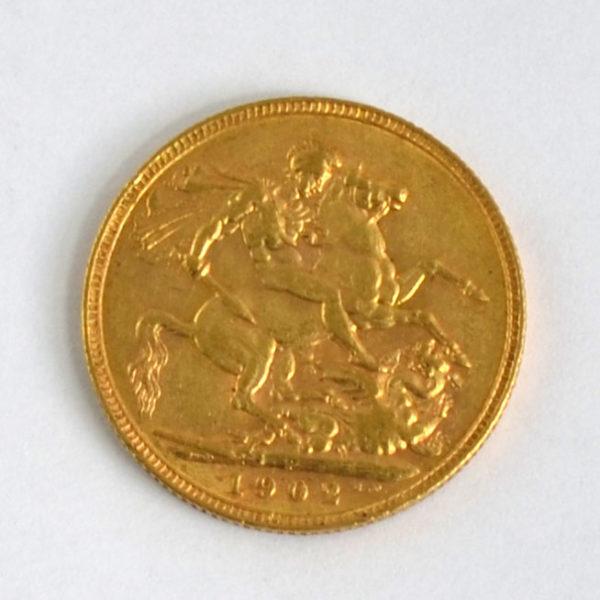 Sovereign-EdwardVII-1902-Revers