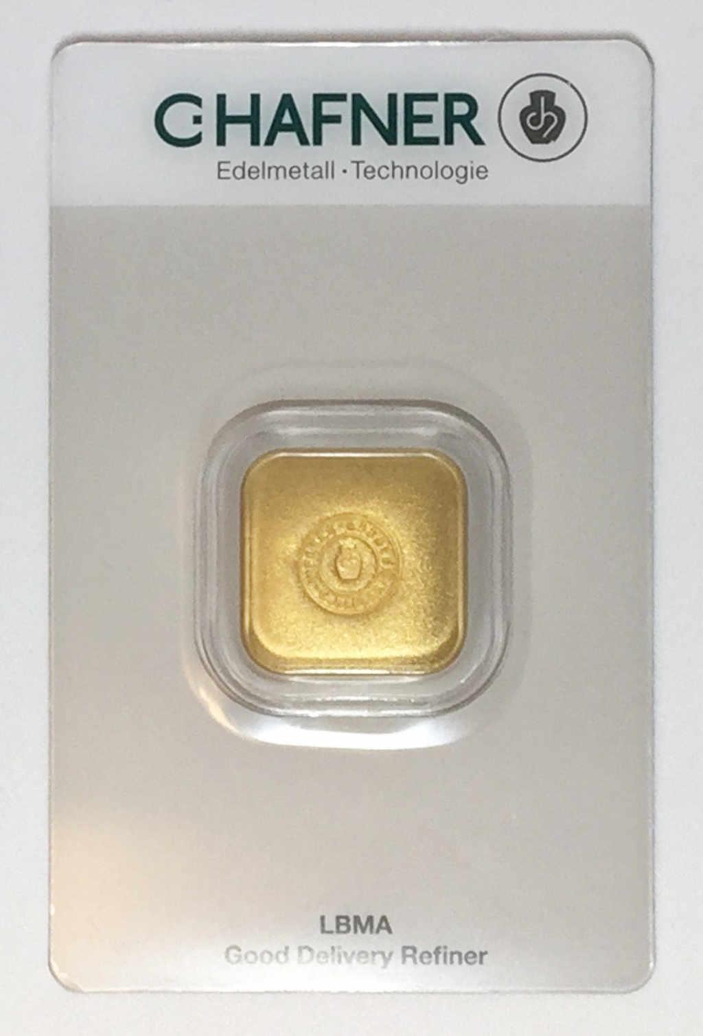 goldbarren 50g hafner feingold 9999 gussbarren aurum edelmetallshop. Black Bedroom Furniture Sets. Home Design Ideas