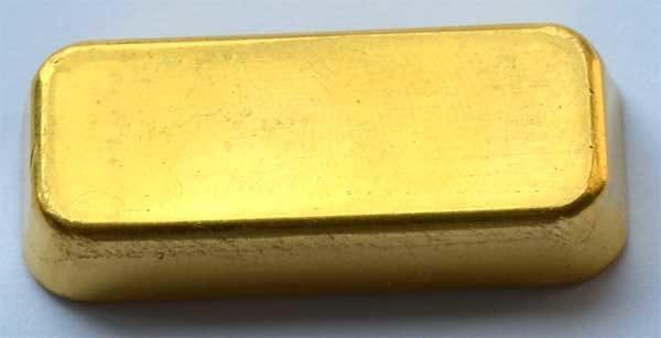 50-Gramm-Gussbarren-historisch