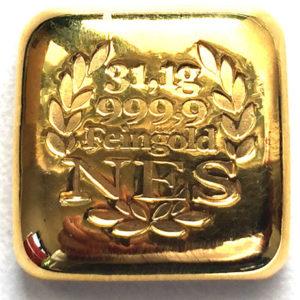Goldbarren Norddeutsche ES 1oz Feingold 9999