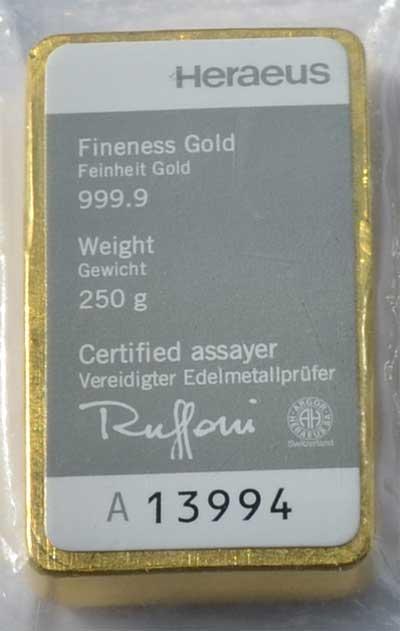 Goldbarren-gegossen-250-Gramm