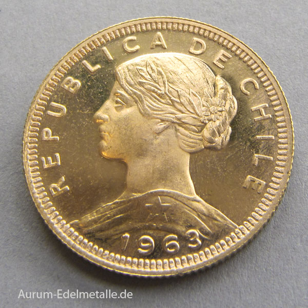Chile-100-Pesos-Goldmuenze-Cien-Pesos