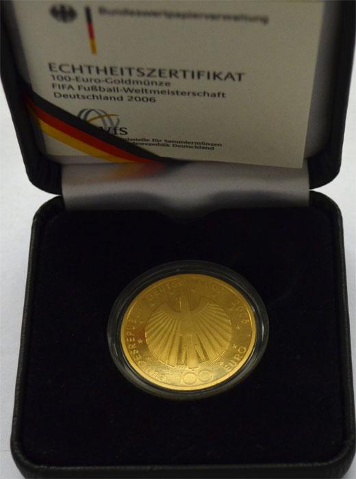 Deutschland-100-Euro-Fussball-Weltmeisterschaft-2006