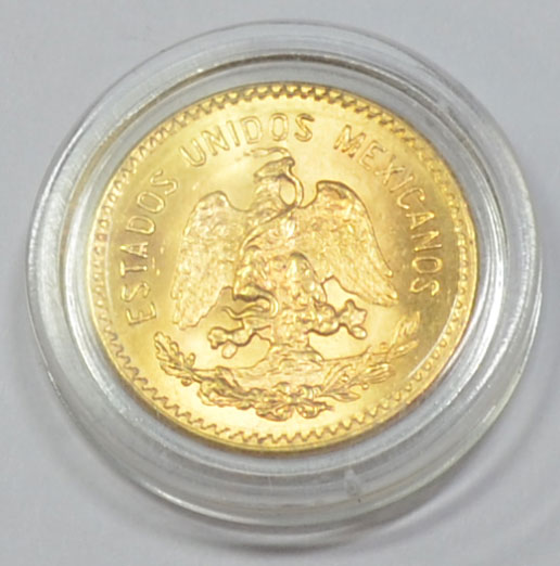 Mexiko-Mexico-10-Pesos-Goldmuenze