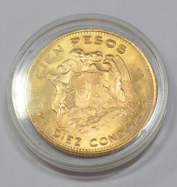 Republica-de-Chile-Cien-Pesos-1970