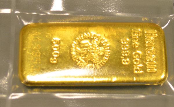500-Gramm-Goldbarren-Fa-Heraeus