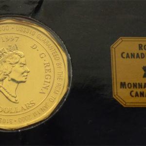Kanada 50 Dollar 2000 Mounted Police