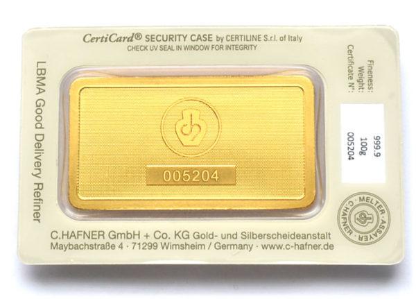 GOLDBARREN-100-GRAMM-HAFNER