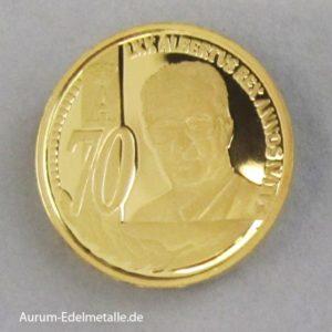 Belgien 50 Euro 2004 Albertus