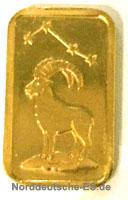 Goldbarren 3 Gramm Feingold 9999 Heraeus