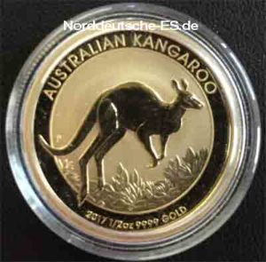 Australien-Kangaroo-Nugget-1_2oz-Feingold-9999
