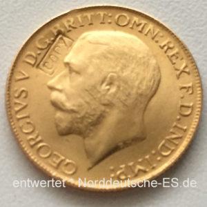 Falsche-One-Pound-Sovereign-Goldmuenze
