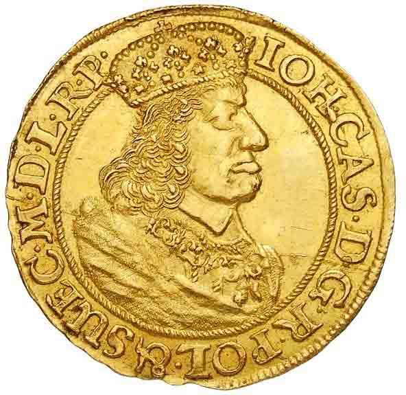 Johann-Kasimir-Koenig-von-Polen-und-Grossherzog-von-Litauen-1648-1668-Gold