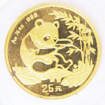 China-Panda-25-Yuan-1_4oz-Feingold-1995