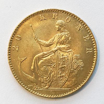 Dänemark König