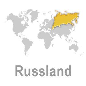 Russland & UdSSR