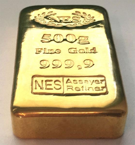 Norddeutsche-Goldbarren500g-Feingold-9999-zertifiziert