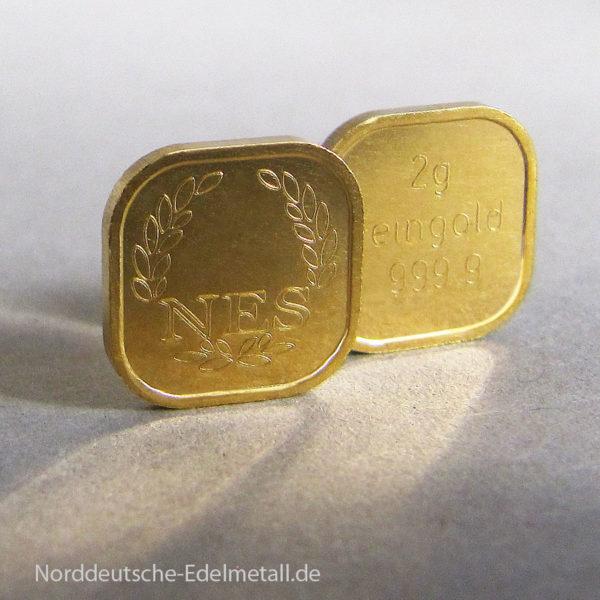 2g-Goldbarren-Feingold-9999-Norddeutsche-ES-N4