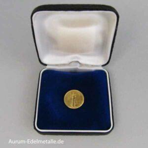 USA 5 Dollars American Eagle Gold 1/10 oz