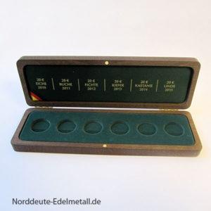Original Sammelbox VfS 20 Euro