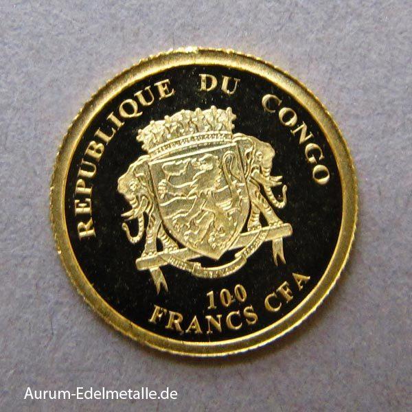 africans-pride-2017 goldmünzen KOngo
