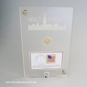 USA Wallstreet Investment Collection American Eagle 2007
