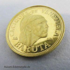 Caciques de Venezuela Gold Baruta