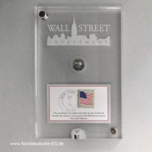 Wallstreet Investment Wiener Philharmoniker 2008