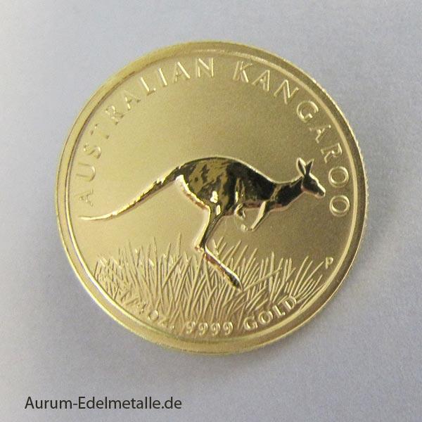 Kangaroo 1_4 oz 2008