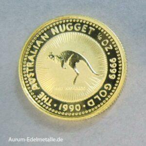 1_10 oz Kangaroo 1990