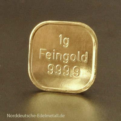 Goldbarren-1g-Feingold-9999-NES