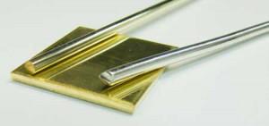 Edelmetall Formteile Blech Draht