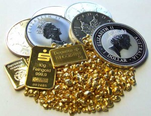 Edelmetalle kaufen Gold Silber Platin Palladium