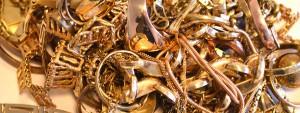 Goldankauf direkt durch Scheideanstalt