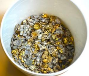 Zahngold Dentallegierungen Recycling