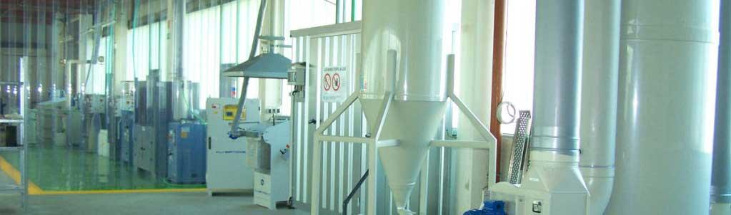 Scheidbereich-Elektrolyse