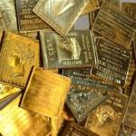 Goldbriefmarken verkaufen zu aktuellen Kursen