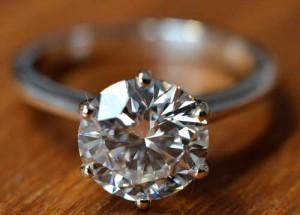Ankauf von Diamanten Brillanten