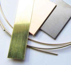 Gold-Blech-und-Draht-k