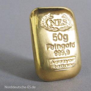 Gold und Silber Scheideanstalt Hamburg Norderstedt