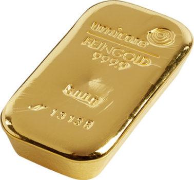 Goldbarren-500-Gramm