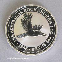 Silber Anlagemünzen verkaufen